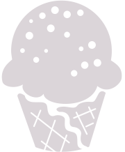 Dairy grinds icon