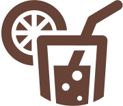 Beverage flavor systems icon