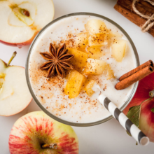Creating Drinkable Desserts that Intrigue