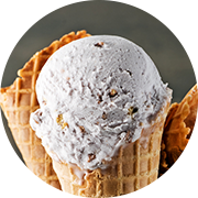 tarragon ice cream
